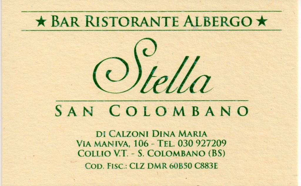Albergo stella001