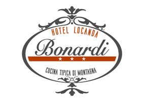 Locanda Bonardi logo
